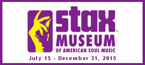 Stax Museum Show