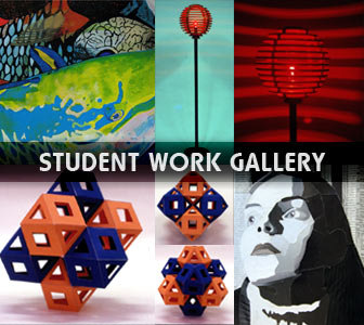 Student Work Gallery